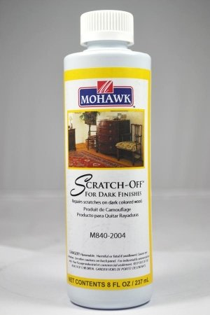 Mohawk Scratch Off for Dark Finishes - 8oz
