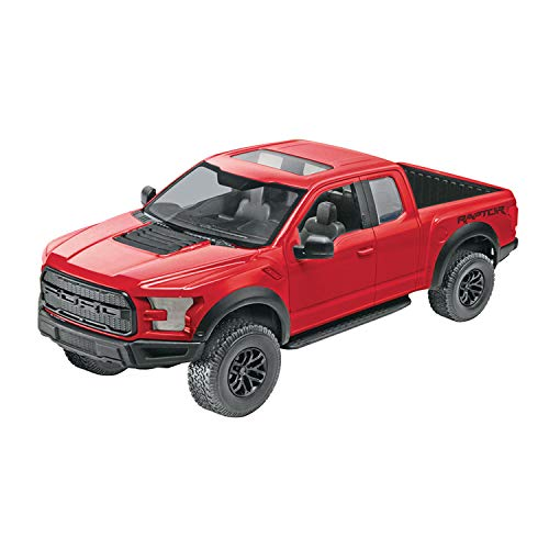 Revell SnapTite 2017 Ford F-150 Raptor Pick Up...