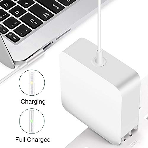 Compatible with MacBook Pro Charger