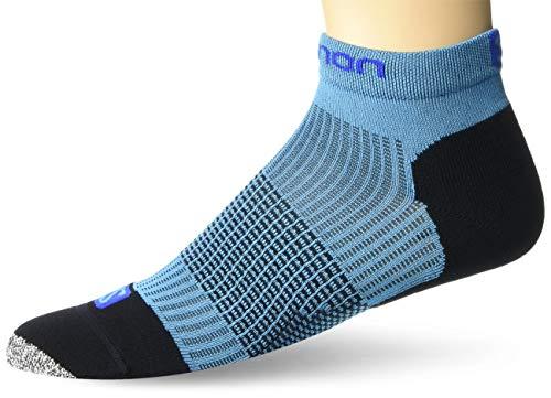 Salomon Standard Socks, Transcend Blue/Night Sky, L