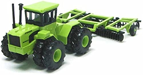 1 64 Steiger Panther St310 With Disk by ERTL