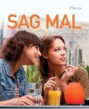 Best sag mal german book Reviews