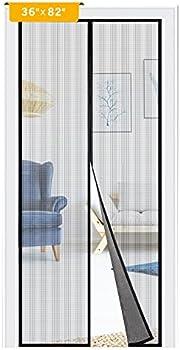Adoric Magnetic Closure Upgraded Door Screen