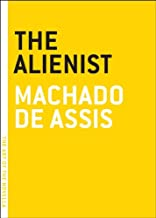 The Alienist (The Art of the Novella)