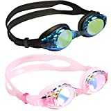 Top 10 Swim Goggles for Kids Youths