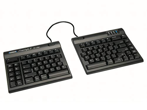 Kinesis Freestyle2 Keyboard for Mac (9' Standard Separation)