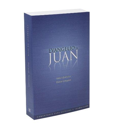 Evangelio de Juan (Comentario para exégesis y traducción n