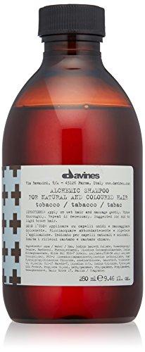 Davines Davines Alchemic Tobacco Shampoo voor bruin haar 280 ml