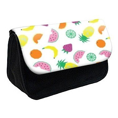 Youdesign - Trousse à Crayons/ Maquillage motifs fruits - Ref: 235