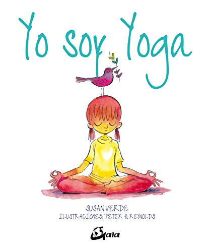 Yo soy yoga (Peque Gaia)