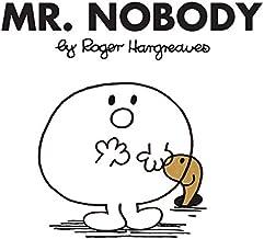 Mr. Nobody (Mr. Men and Little Miss)