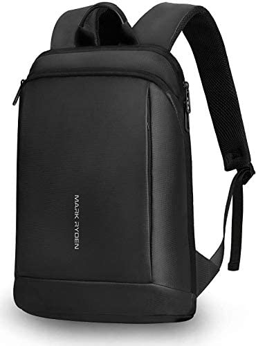 Business Backpack Mark Ryden 15 6 Inch Super Slim Business Laptop Backpack for Men Anti Theft product image