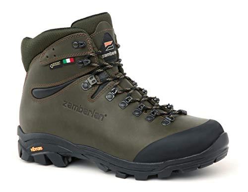Zamberlan 1007 GTX Gore-Tex® Hydrobloc® - Scarponi da Caccia n.41