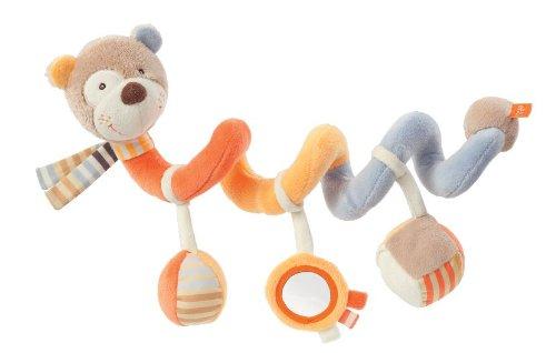 Babysun Tortillon d'Activités Rouliboules Koala