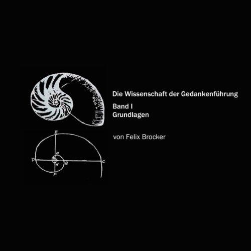 Die Wissenschaft der Gedankenführung 1 Titelbild