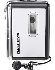 Konwerter kaset magnetofonowych Basetech BT-USB-TAPE-100