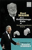 Kurt Masur: Geburtstags-Gala