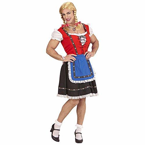 Widmann - Kostüm Bayerin für Männer