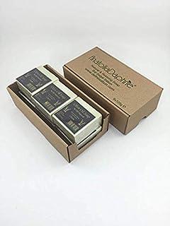 Handmade Olive Oil Soap - 100% Pure Natural, Vegan - 5.6 oz Each Bar (6)