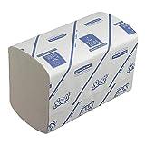 Toalla de papel confiable y económica para un secado de manos rápido y efectivo, para un alto nivel de comodidad en los baños.