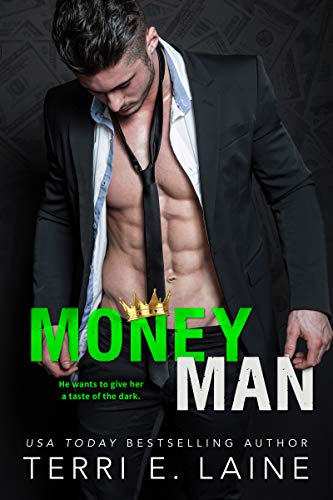 Money Man (King Maker Book 1)