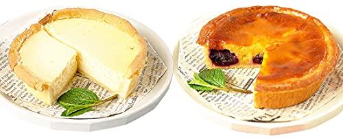 mita ふらんす屋 焼チーズ&ダークチェリー タルト セット 直径13cm 洋菓子 ケーキ スイーツ お取り寄せ ギフト プレゼント