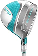 Cobra AMP Cell Womens Blue Fairway Wood 7 Wood 7W Graphite Ladies Right Handed 41.5in
