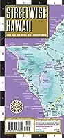 Michelin Streetwise Hawaii: Hawaii, Kauai, Maui, Molokai, Oahu & Downtown Honolulu (Michelin Streetwise Maps)