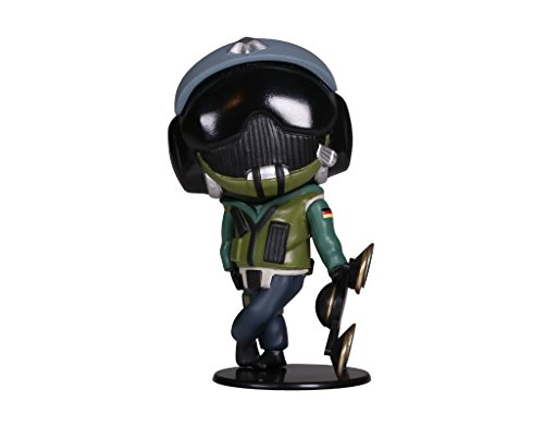 Six Collection - Jager Figur