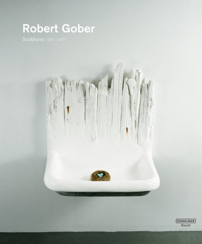 Compare Textbook Prices for Robert Gober: Sculptures and Installations, 1979-2007 1st Edition ISBN 9783865214737 by Elisabeth Sussman,Theodora Vischer,Robert Gober