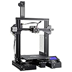 Top 5 Best Affordable 3D Printer In India 2021