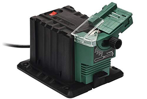 PERFORMANCE Multifunktionsschleifmaschine 65 Watt, 6700 rpm, mit Funkenschutz, inklusive 3 Aufsätzen
