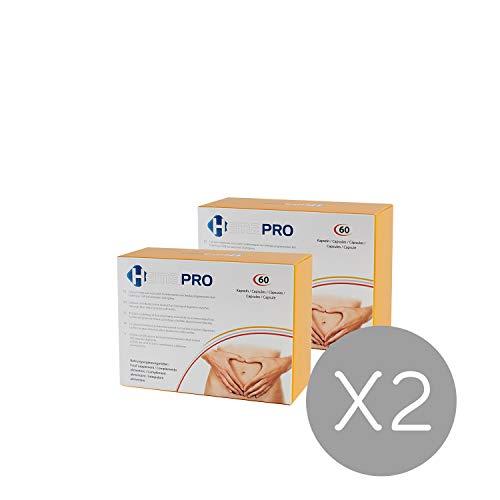 Hemapro Pills Hemorroides, Pastillas para Prevenir las Hemorroides, 2 x 60 comprimidos