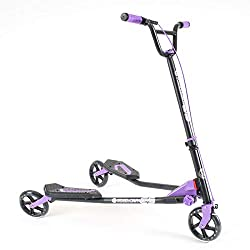 which is the best wiggle scooters in the world