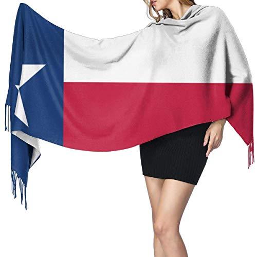 XCNGG Imitation Kaschmir Fransen Schal Schal Long Fashion Schal Cashmere Feel Shawl...