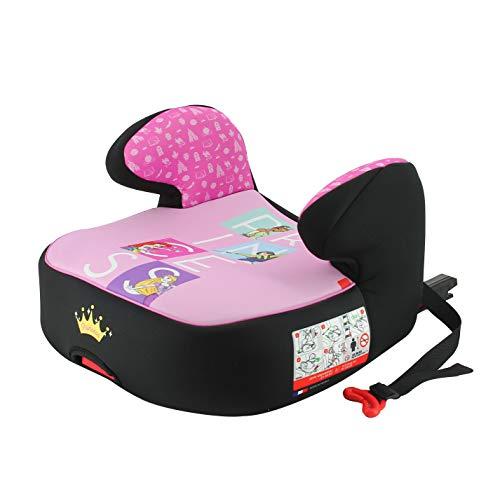 Nania Dream Easyfix Kindersitz Gruppe 3 Disney Prinzessin, 22-36 kg
