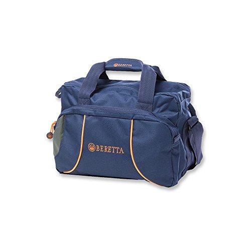 Beretta Uniform Pro150 Cartridge Bag; Blue; Medium