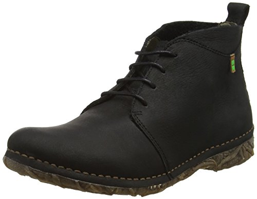 El Naturalista Damen N974 Pleasant Angkor Oxford, Schwarz (Black N01), 40 EU
