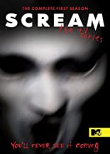 Scream: The TV Series - The Complete First Season