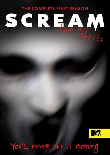Scream: The TV Series - Season 1 [DVD] [Import]