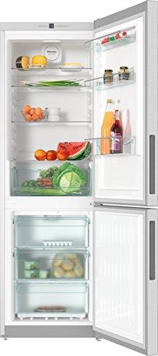 Miele KFN 28132 edt/cs Combinazione Frigorifero/Congelatore