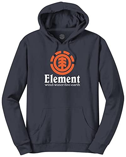 Element Vertical - Sudadera con capucha para Hombre Sudadera con