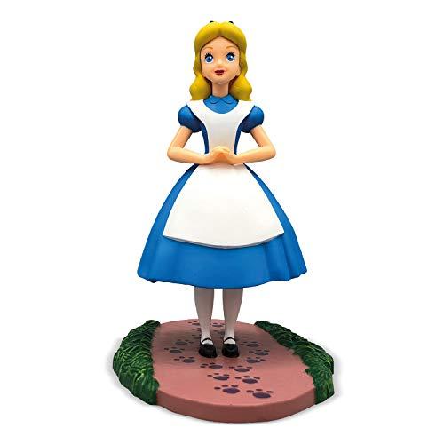 Walt Disney Alicia en el país de Las Maravillas.