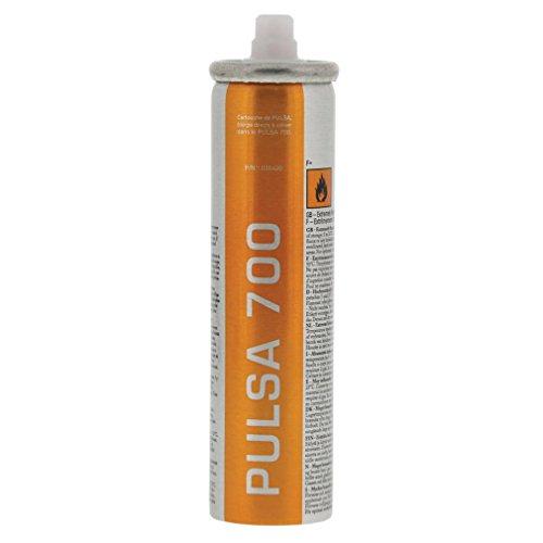 Spit - Juego cartuchos clavadora gas 700p(2u)
