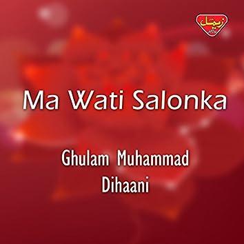 Ma Wati Salonka