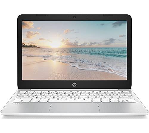 HP Stream 11-ak0512sa 11.6' Laptop - Intel® Celeron™N4020 Processor @ 1.1GHz (up to 2.8GHz), 64GB...