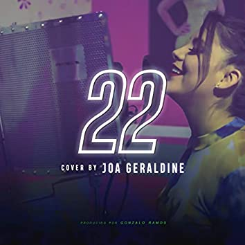 22 (Cover)