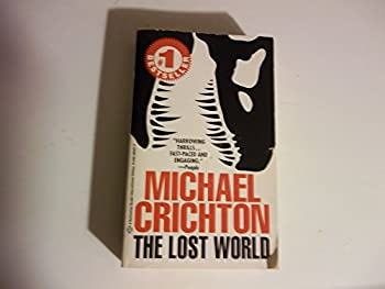 Paperback The Lost World Book