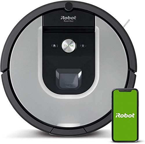 Robot aspirador iRobot Roomba 971 A