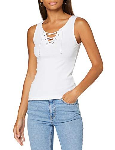 Inside @ SFD38 Camiseta, 90, M para Mujer
